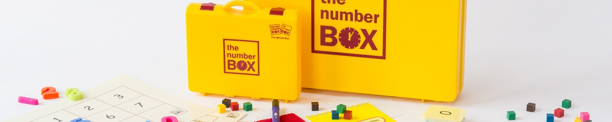 The Five Minute Number Box